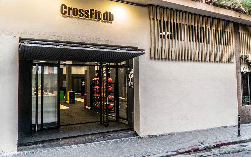 Instalaciones CrossFit db